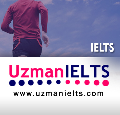 Uzman IELTS (Academic / General)