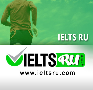 IELTSru.com (Acedemic / General)